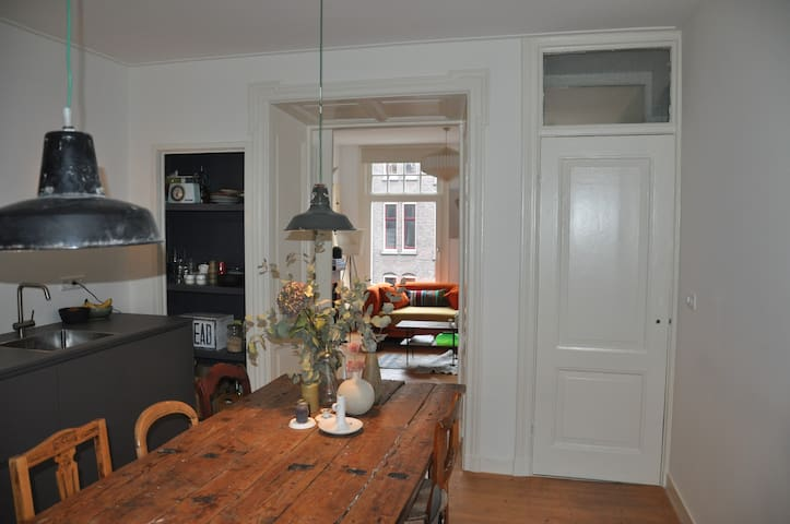 Charlie+Coco's Appartement - Amsterdam - Appartement