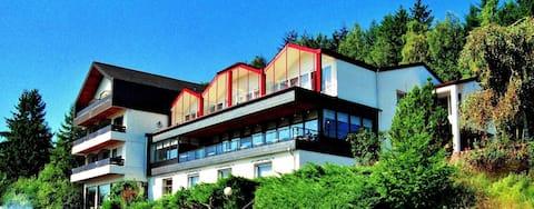 Deutsche Eifel Bollendorf K2 - Luxus für zwei