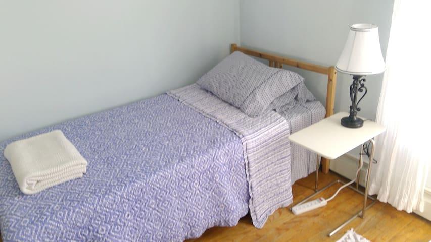 Sunny Private Room in Bushwick