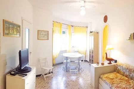 La Casetta al Mare | Santa Marinella - Santa Marinella - Apartment