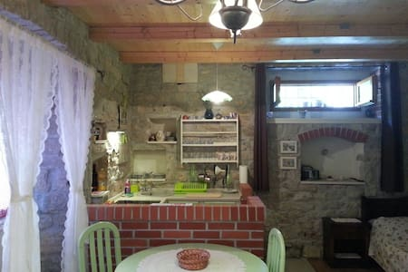 Mediterranean House Tara - Kaštel Lukšić