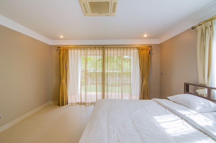 Royal Mountain - Tambon Nong Kae - Apartamento
