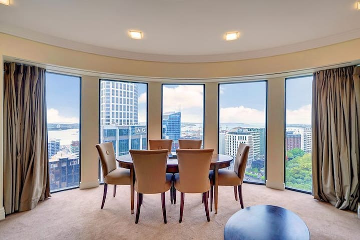 2 Bedrooms Apartment and Free Parking - Auckland - Serviced flat