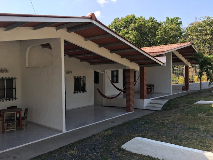 Apartamentos en el Arino de San Carlos