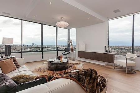 Stunning Sub-Penthouse in St. Kilda - Saint Kilda