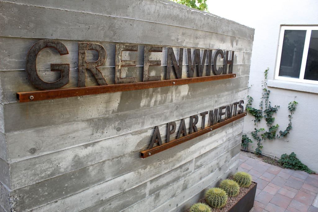 Greenwich Apartments
