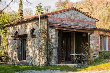 Splendida Casa con giardino - Pistoia