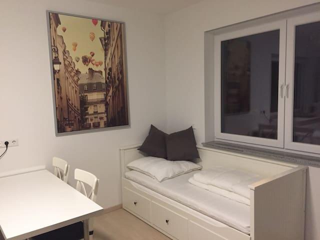 Modernes, neues, helles Appartement für zwei - Gelnhausen