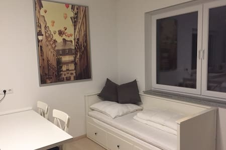 Modernes, neues, helles Appartement für zwei - Gelnhausen - Appartement