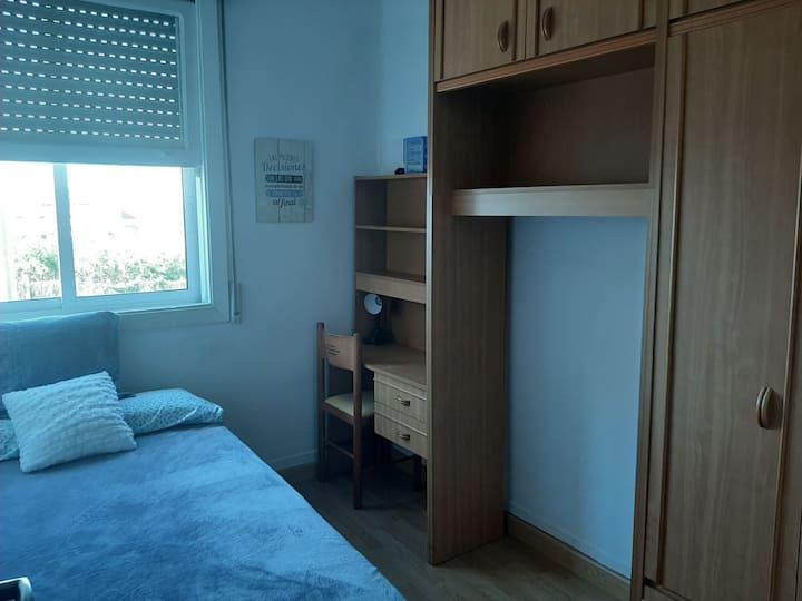 Habitación céntrica en Vigo