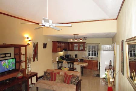 The Residence Portmore Apartment 2 - Portmore - Huoneisto