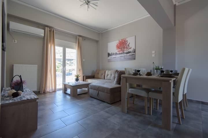 Andriana' s apartment Agia Paraskevi