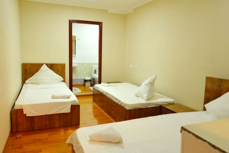 Your affordable & comfortable room in Osh