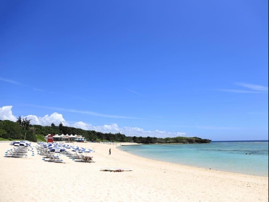 Nilai beach villa than 1,5Km (3 minutes by car)