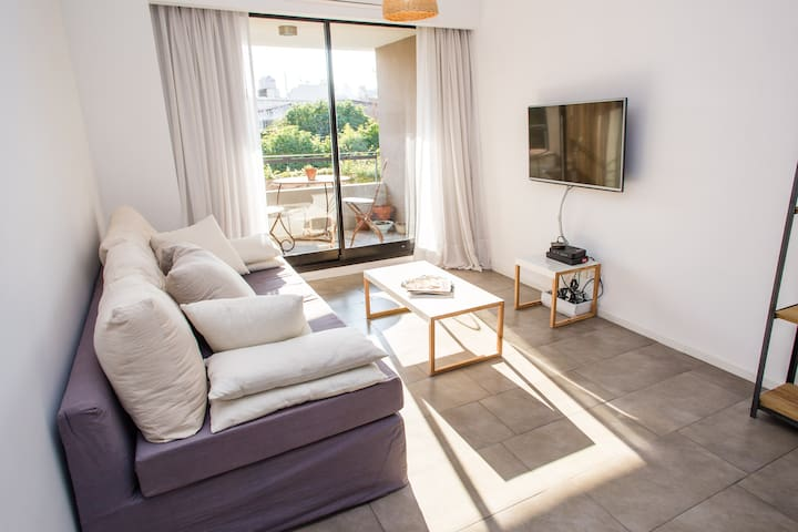One Bedroom Apartment With Pool in Palermo Soho