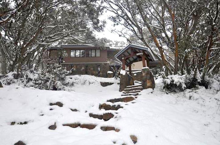 Magnificent skiing! Mount Buller - Mount Buller - Rumah