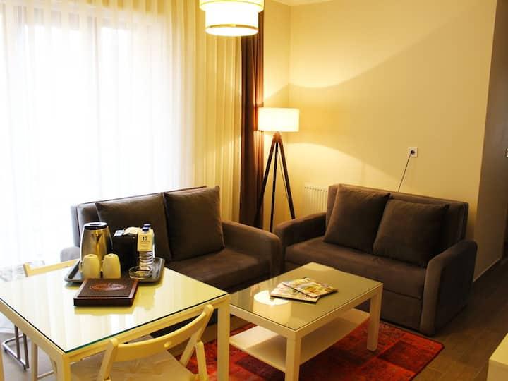 Tek Buyuk Yatakli Oda - 12 Rooms Boutique Hotel