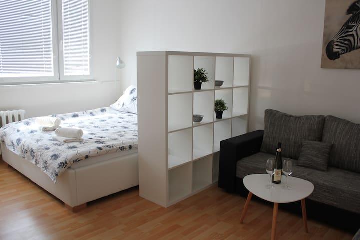 Apartmán Viktorie
