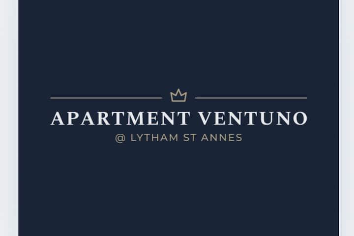 Apartment @Lytham St Annes - Location Location