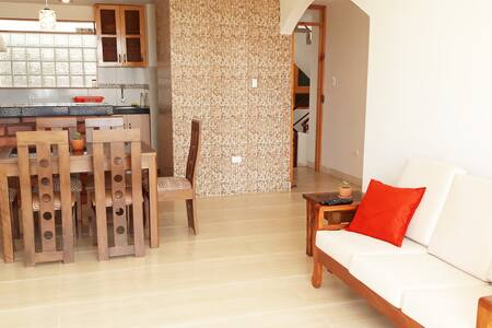 Beach Apartment 2 in Punta Hermosa