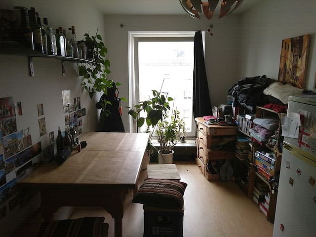 1-Room Apartment in Munich