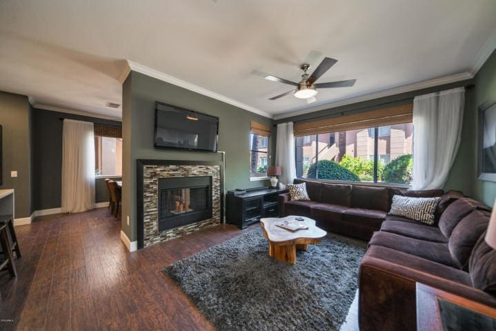 ⭐️GREAT Scottsdale Location PERFECT For Long Stays⭐️