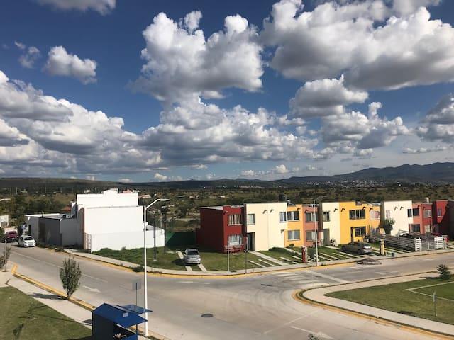 San Mike Casasola