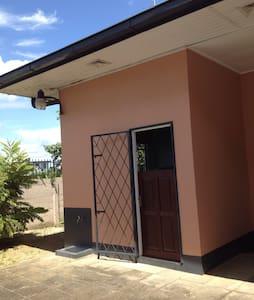 1 slaapkamer appartement - Paramaribo Zuid - Paramaribo  - Appartement