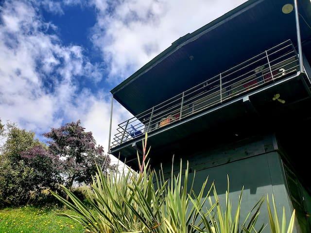 Espectacular Mini-Casa en el aire o aparta-estudio
