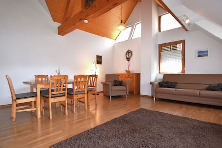 Comfortable Apartment in Freiburg with Garden