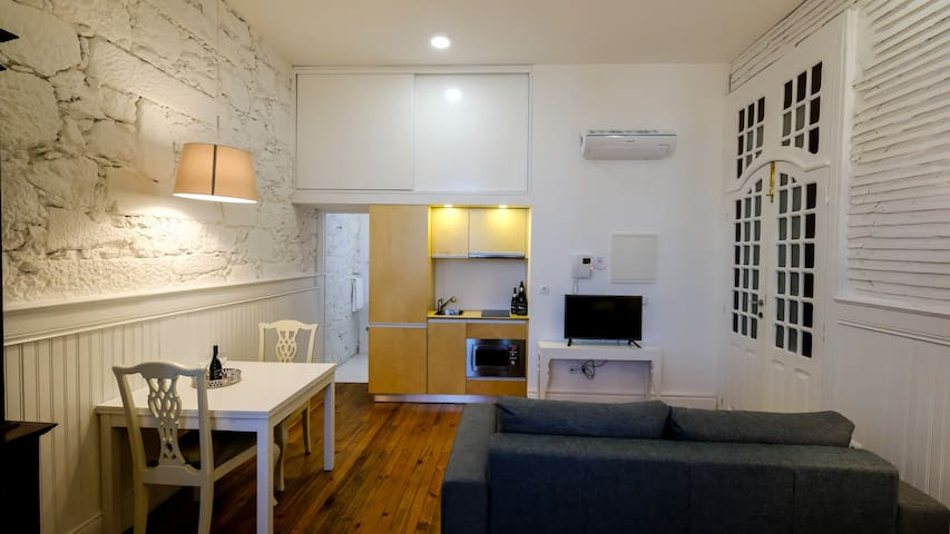 Apa F - delux apartment - Viseu - Appartement