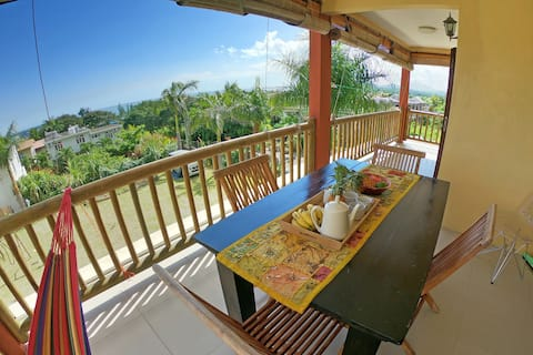 YlangYlang beautiful seaview terrace