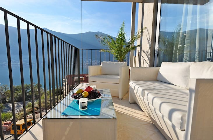 Apartment with GREAT bay view