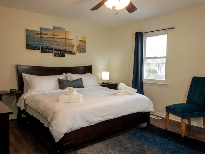 VA Beach Perfect NEW Cozy getaway 20% OFF Rates