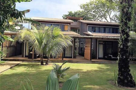 Casas Villa Bonfim - Taipu de Fora - Maraú