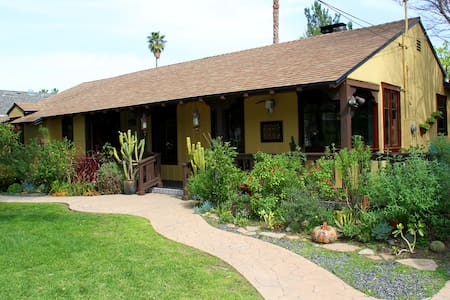 Casa de Turquoise - Los Angeles - Ev