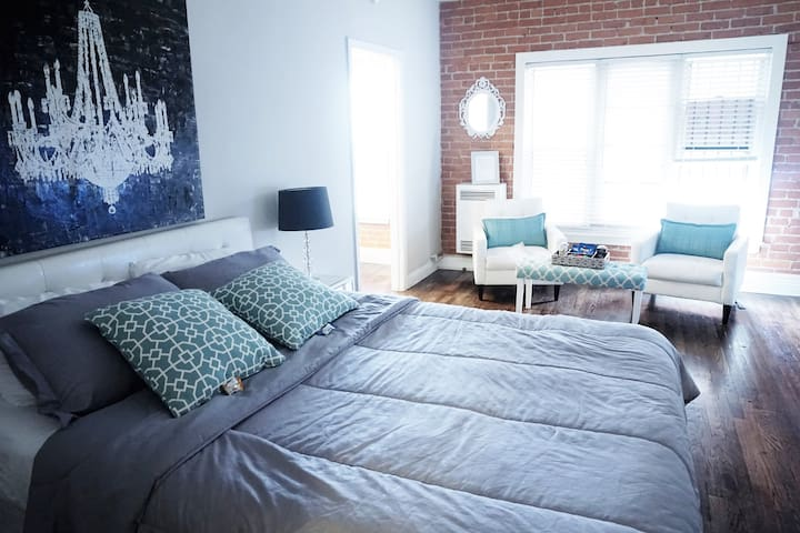 New York style studio - Los Angeles - Apartment