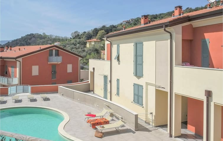Holiday apartment with 2 bedrooms on 85m² in Lerici (SP)