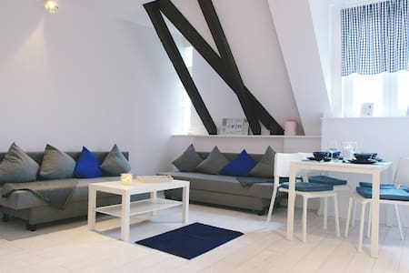 Apartament 3 Maja