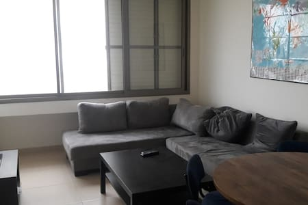 The HEART of Herzliya w/international atmosphere - Herzliya - Appartement