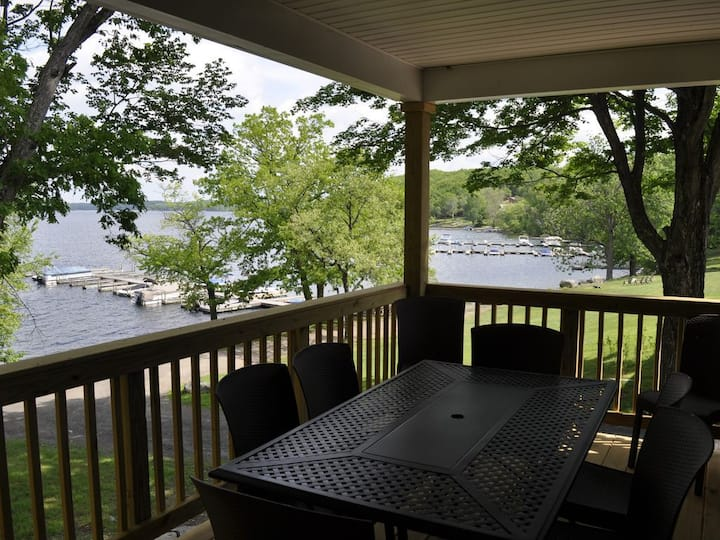 Waterfront Singer Lane House 2.5hrs from NYC & PHL