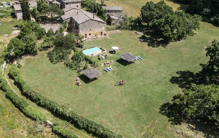 Agriturismo La Villa - Olive Tree House