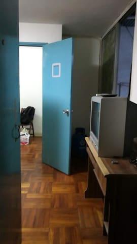 新馬路 公寓 2bed - Macau - Apartment
