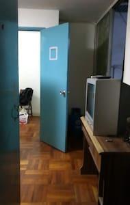 新馬路 公寓 2bed - Macau - อพาร์ทเมนท์