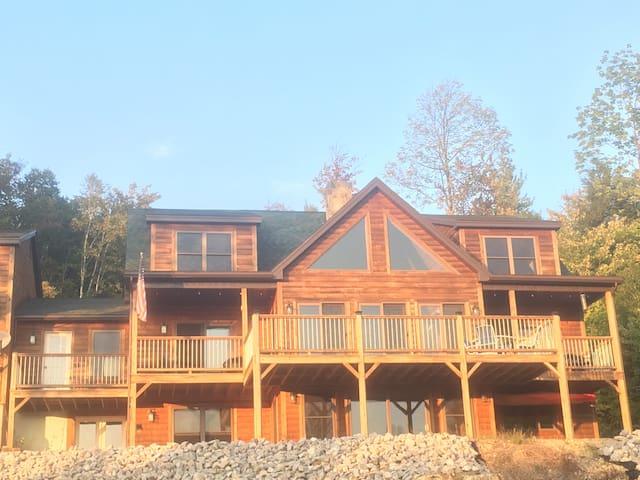 Great Brook Preserve Lodge