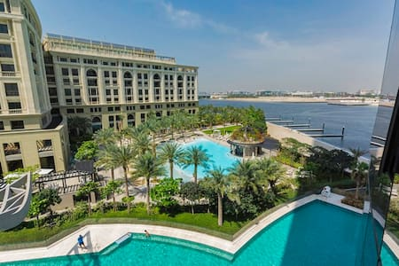 Luxury studio apartment for New Years week - Dubai
