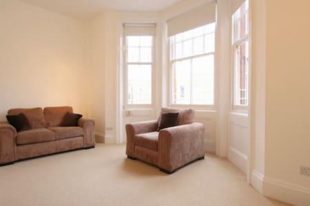 Brand New Entire South Kensington 1 Bedroom Flat - London - Wohnung