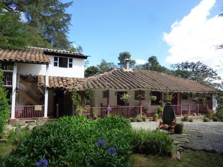 La Casa Vieja | Santa Elena