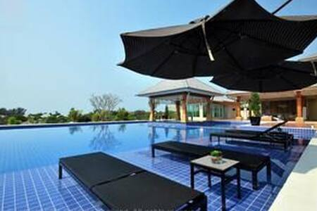 A house close to paradise - Choeng Noen - Villa