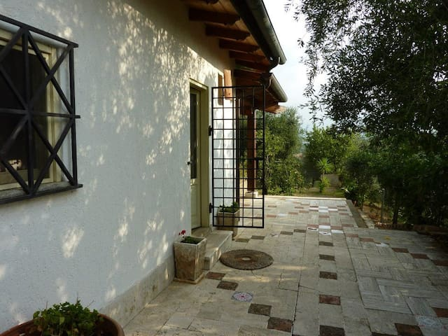 I Castagneti, Montemerano, Saturnia - Montemerano - Natur-Lodge